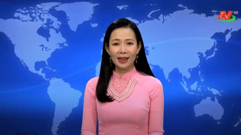 Thời sự Trưa NinhBinhTV - 17/02/2021