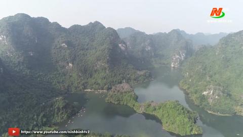 Thực hiện NQ 02 của BCH Đảng bộ tỉnh về Bảo tồn, phát huy giá trị Di sản Quần thể danh thắng Tràng An