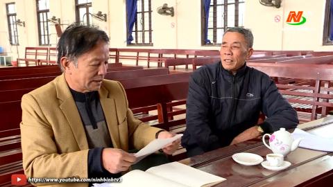 Thực trạng và giải pháp đối với cán bộ dôi dư ở Ninh Bình