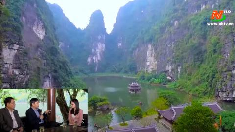 Tọa đàm: Khai thác và bảo vệ di sản - Câu chuyện từ Tràng An