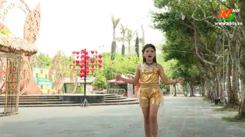 Tóc hát -Thể hiện: Diệu ly