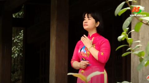 Trang văn nghệ quê hương: Hương thơ Nguyễn Quốc Anh