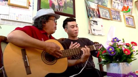 Trang văn nghệ quê hương: Nhạc sĩ Lê Đăng Khoa - Những khúc ca vang mãi