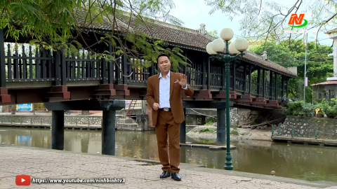 Trang văn nghệ quê hương: Sỹ Đạt với niềm đam mê âm nhạc