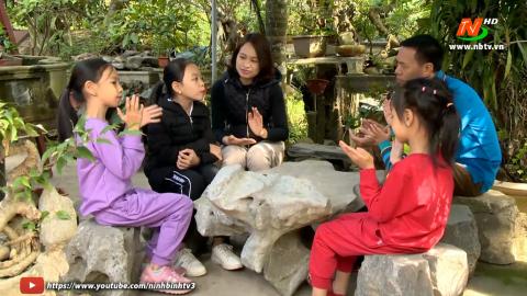 Trang văn nghệ quê hương: Tiếng hát Quang Học