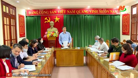 Triển khai công tác Báo chí, tuyên truyền tháng 3