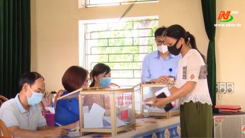 Truyền hình TP Ninh Bình: Chuyển biến tích cực từ tuyển sinh đầu cấp ở thành phố Ninh Bình