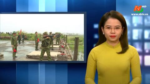 Truyền hình TP Ninh Bình: Đơn vị dẫn đầu phong trào thi đua quyết thắng của lực lượng vũ trang tỉnh