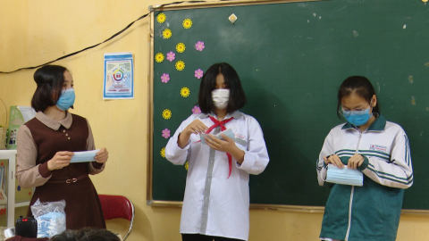 Truyền hình TP Ninh Bình: Thành phố Ninh Bình chủ động phòng, chống dịch Covid-19