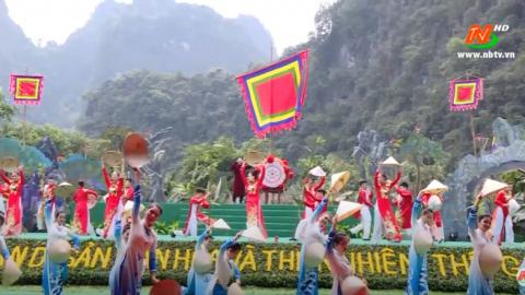 Văn hóa và đời sống: Bảo tồn và phát huy các giá trị di sản văn hóa và thiên nhiên thế giới