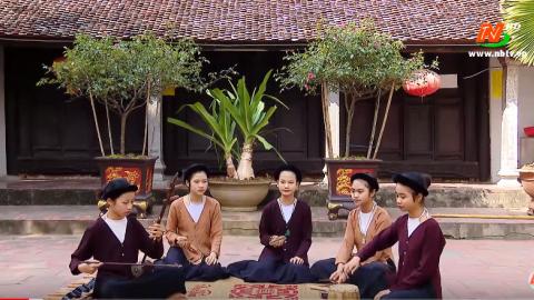Văn hóa và đời sống: Giá trị văn hóa nghệ thuật xẩm xưa và nay