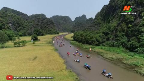 Văn hóa và đời sống: Phát huy bản sắc văn hóa con người Ninh Bình