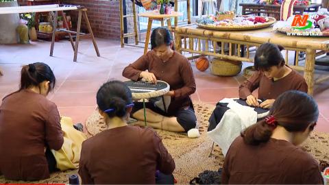 Văn hóa và đời sống: Quảng bá văn hóa Ninh Bình thông qua các sản phẩm du lịch