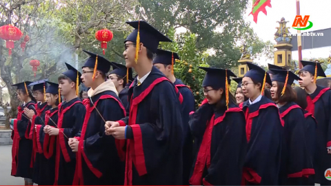 Văn hóa và đời sống: Xây dựng môi trường văn hóa lành mạnh ở Ninh Bình