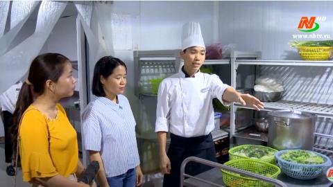 Vì chất lượng cuộc sống: Bảo quản thực phẩm mùa nắng nóng