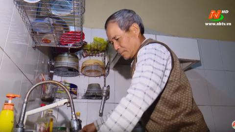 Vì chất lượng cuộc sống: Khánh Dương đảm bảo nước sạch sinh hoạt