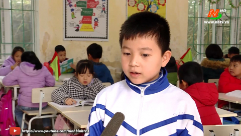 Vì trẻ thơ: Khuyến học, khuyến tài - Nhịp cầu nối những ước mơ