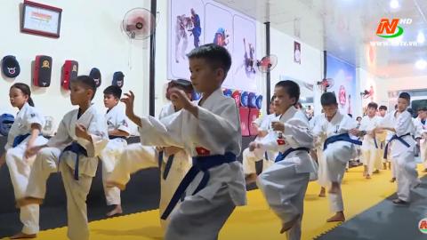 Vì trẻ thơ: Võ Kudo đối với sự phát triển của trẻ