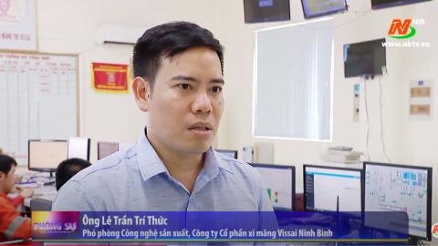 Vissai Ninh Bình: Đẩy mạnh sản xuất kinh doanh, thực hiện tốt an sinh xã hội
