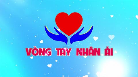 Vòng tay nhân ái: Hỗ trợ gia đình bà Đỗ Thị Nga, xã Khánh Công, huyện Yên Khánh