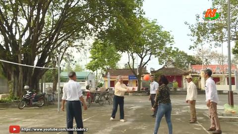 Xây dựng Nông thôn mới: Phát huy hiệu quả nhà văn hóa Thôn, Xóm