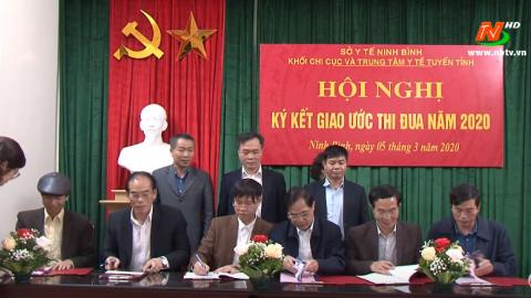 Y tế Ninh Bình - 07/03/2020