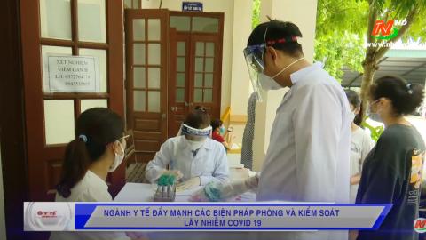 Y tế Ninh Bình - 08/08/2020