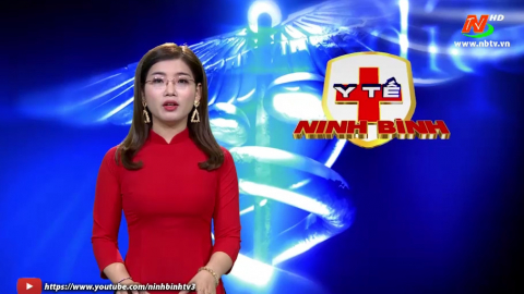 Y tế Ninh Bình - 09/11/2019