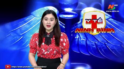 Y tế Ninh Bình - 21/12/2019