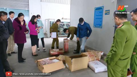 Y tế Ninh Bình - Tháng 1/2021