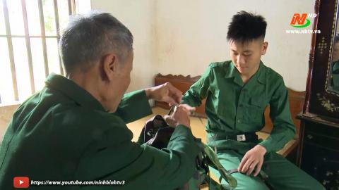 Yên Khánh sẵn sàng cho ngày tòng quân