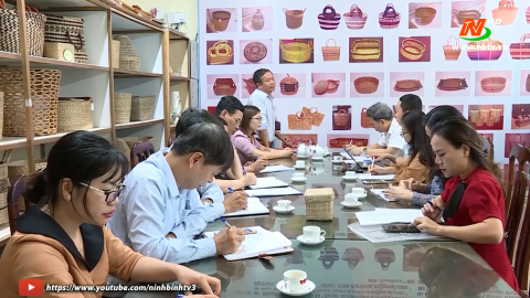 Yên Khánh tích cực tổng điều tra kinh tế năm 2021.