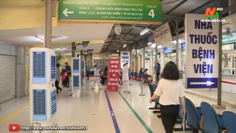 Yêu cầu BV Bạch Mai không tăng giá dịch vụ khám, chữa bệnh